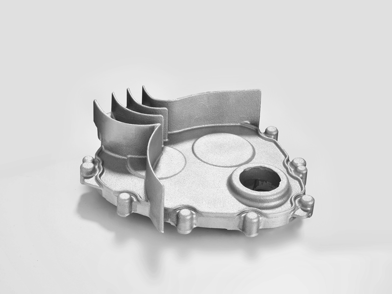 scooter engine component