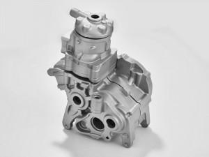 kart engine